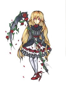 Lolita Death