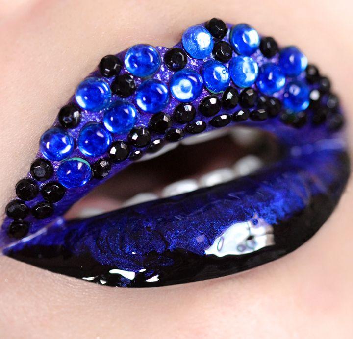 Blue Valentine - Mina the Magnificent