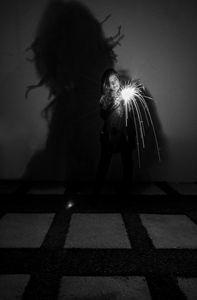 creating light - Diego E. Andrade