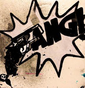 Bang Distortion