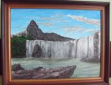 70x105, oil on canvas