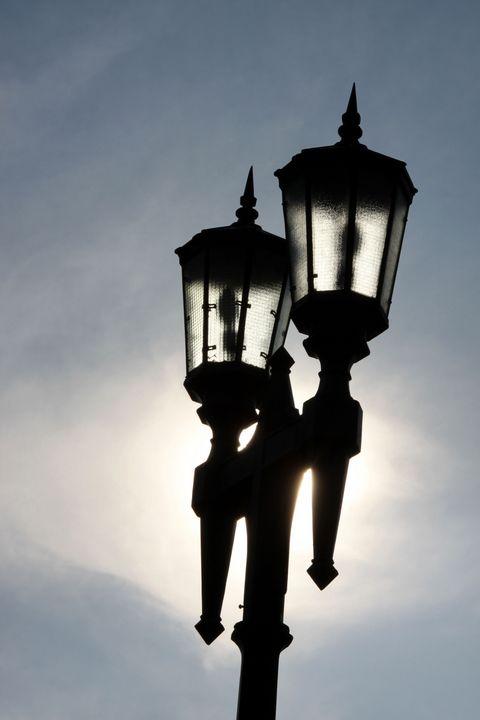 Daylight - M. Nektaria