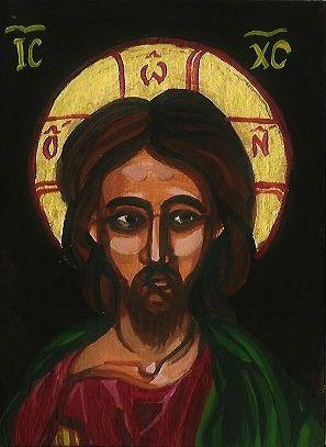 Christus - L Steenhoek