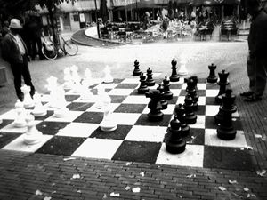 High Chess