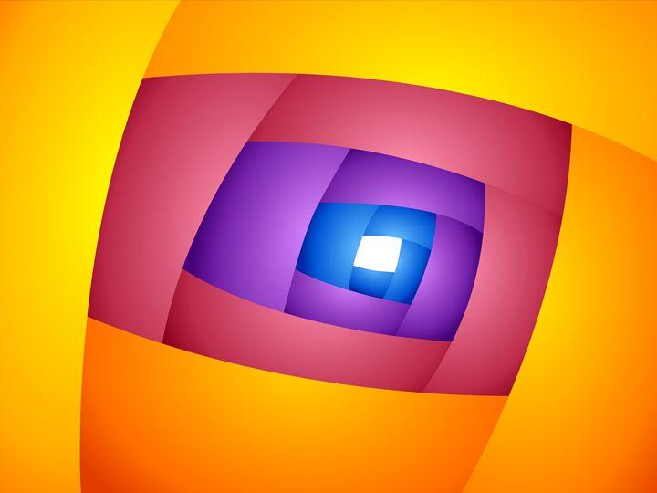 ENTRY Abstract Digital Art #01 - Elkin Grueso ART