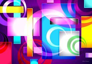 SONIKUS Abstract Digital Art #03