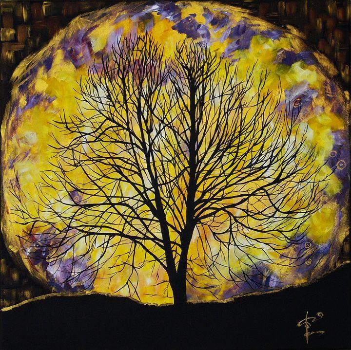 LIGHT IN THE NIGHT - Mitan Bogdan