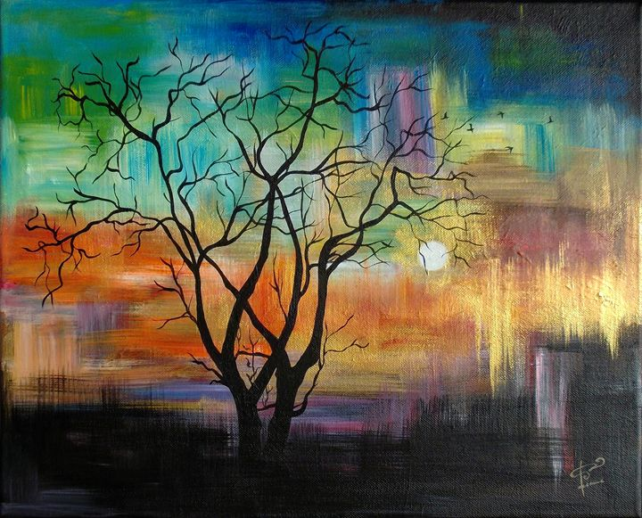 ABSTRACT TREE - Mitan Bogdan