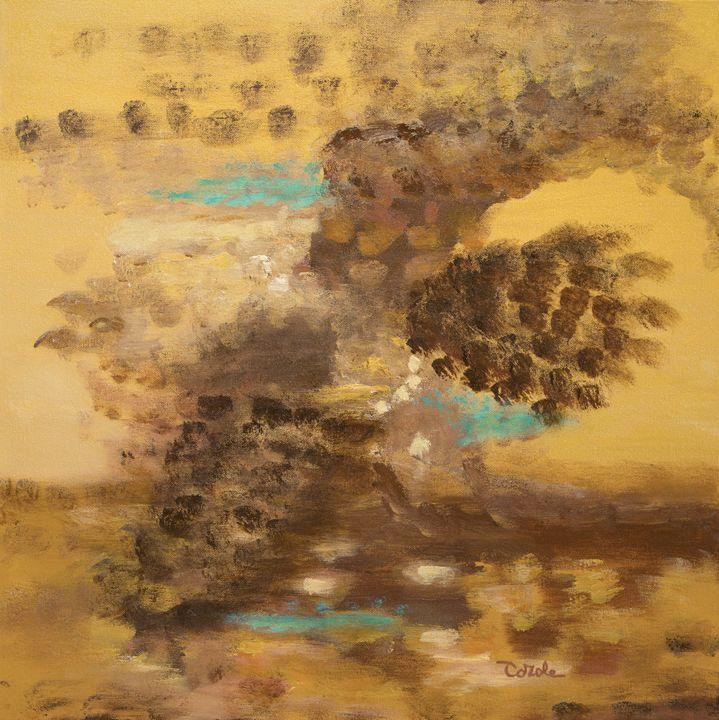 Soaring - Carole Sorensen