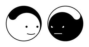 Yin vs Yang