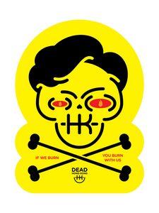 DEAD HONG KONG