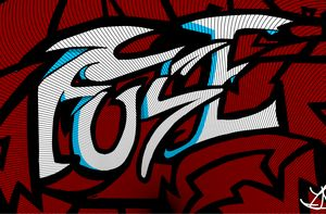 Fuse Graffiti Style