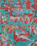 30x24 original abstract painting