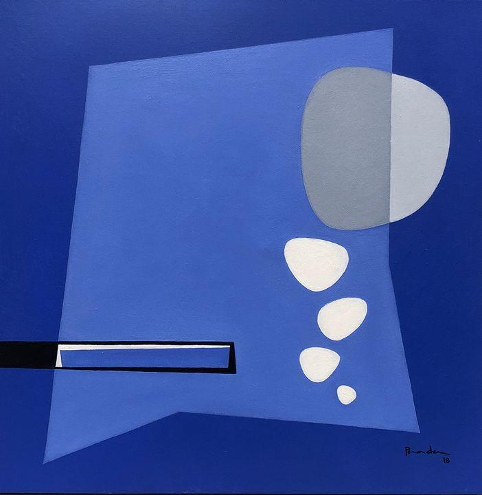 Blue Dream - Aurelio Posada