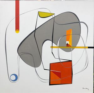 Composition # 4