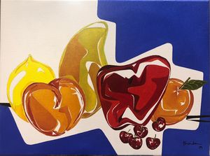 Fruits # 2 - SOLD