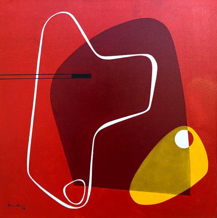 Red Dream - Aurelio Posada
