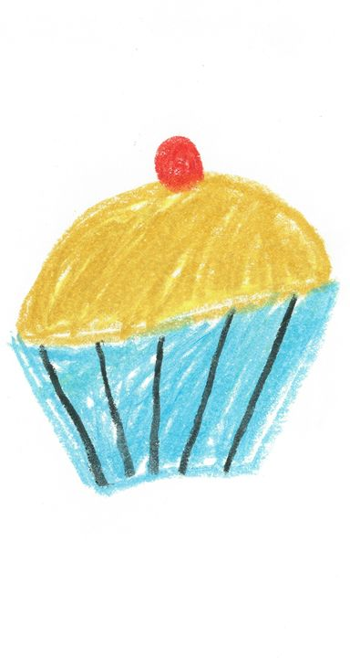 Cupcake - The Sydney Collection