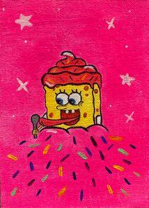 Spongebobs sugar rush
