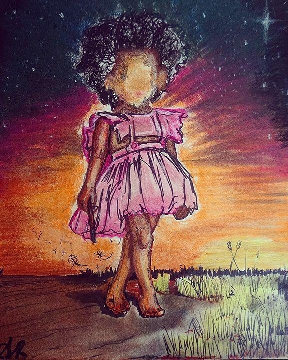 Dream Big, Little Ine - Adesia's Reality