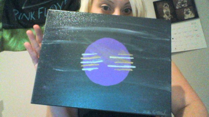 Life Like Saturn - HippieLife
