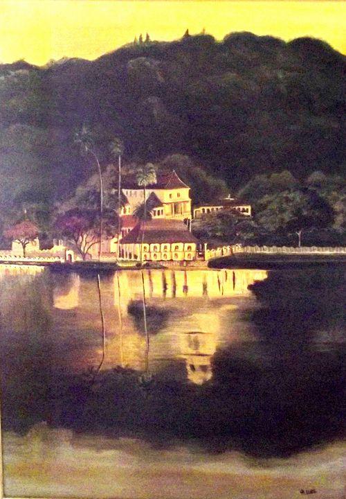 Kandy - Artscapes