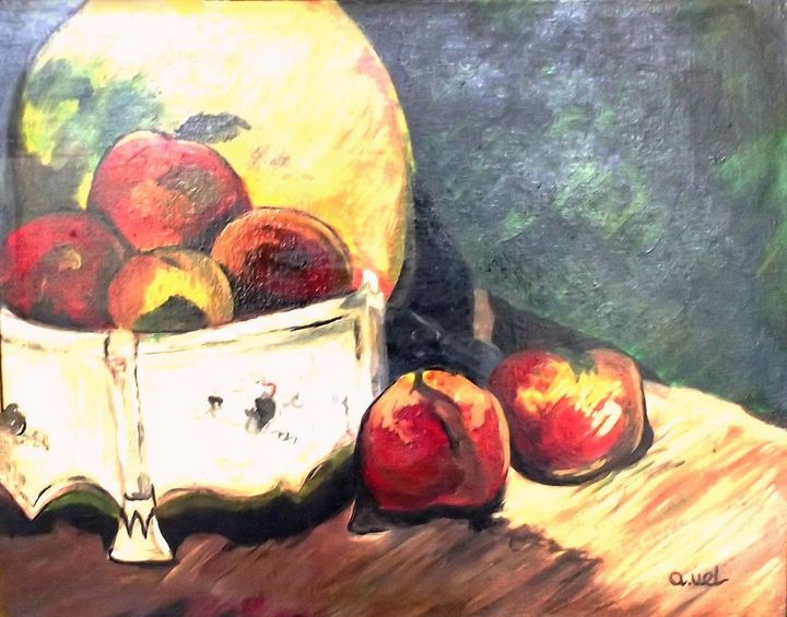 Fruit Bowl - Artscapes