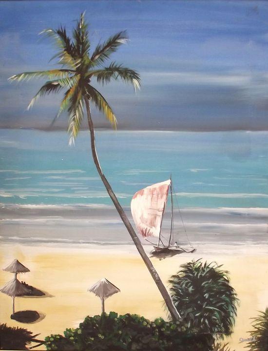 Sea View - Artscapes
