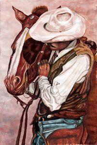 A Cowboys Friend