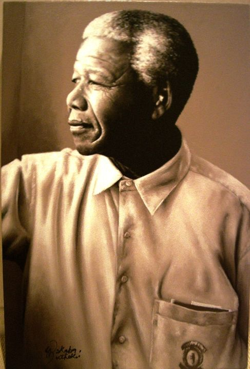 Long Walk to Freedom -  Projoprojects