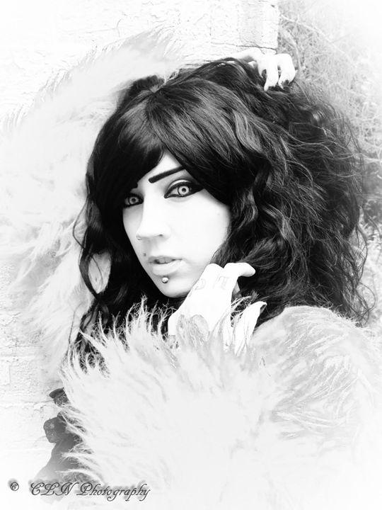 Bella Vampira - C. Nowak