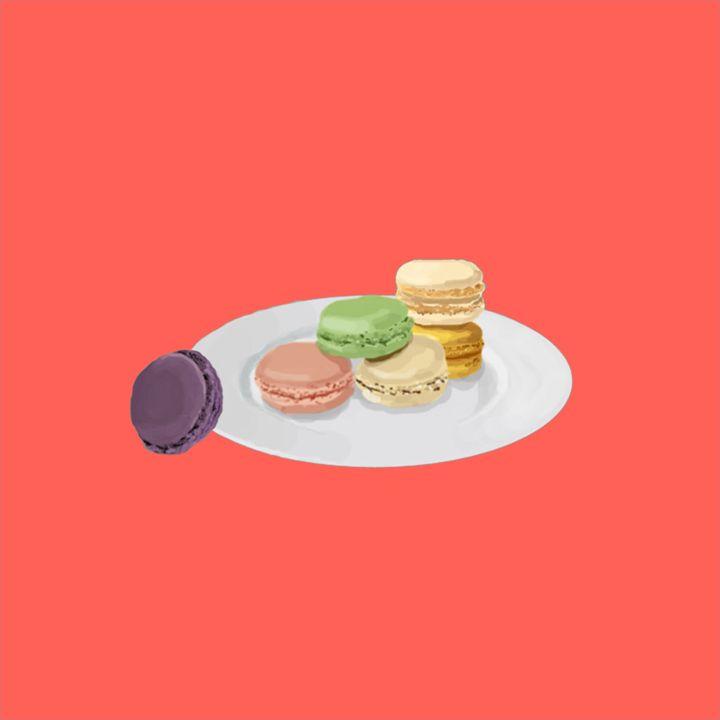 Macaron - VEANJ