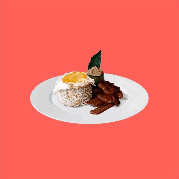 Filipino Breakfast - VEANJ