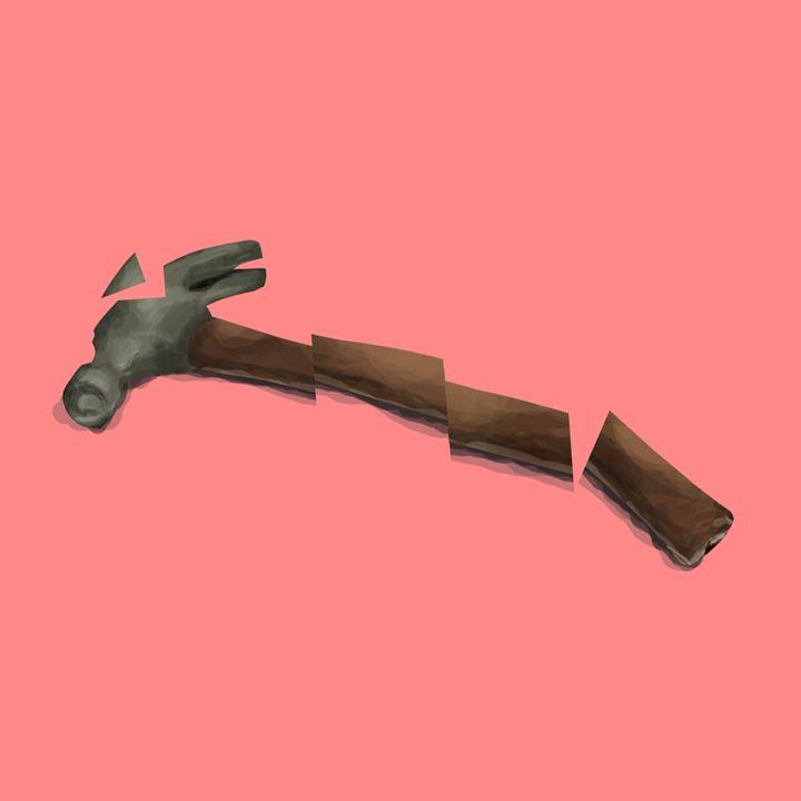 Hammer - VEANJ