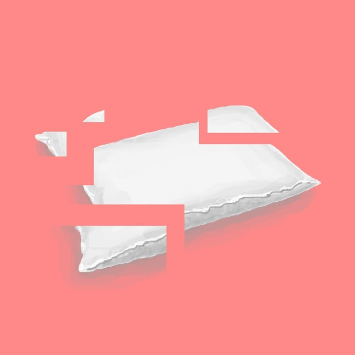 Pillow - VEANJ