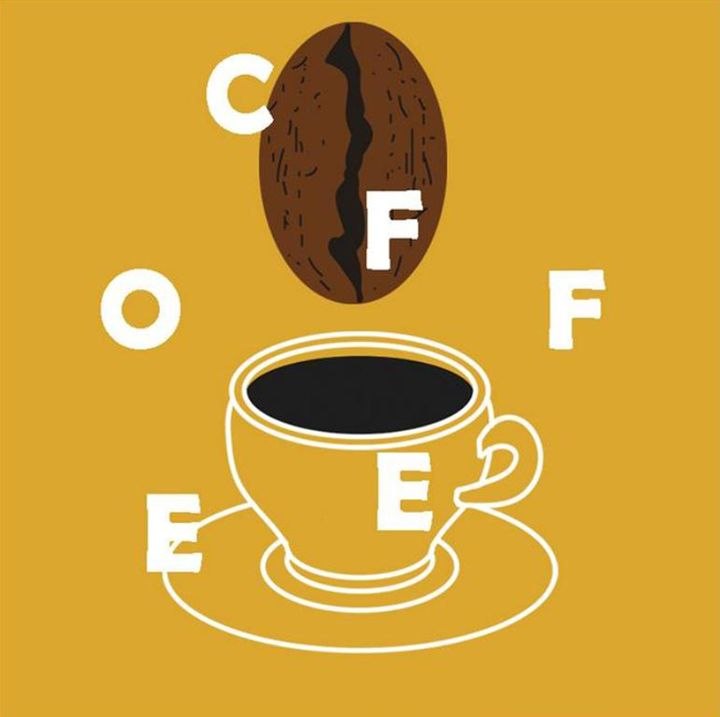 coffee - VEANJ