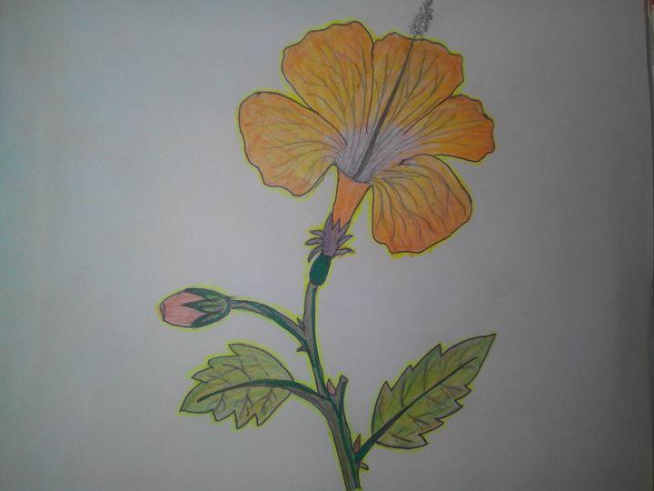 flower - taj