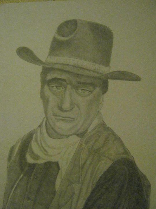 John whane - lasting impressions artwork