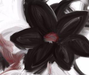 Flower Love - SuArt