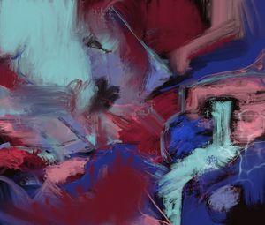 Colorful Friends - Art by Susanna Schorr
