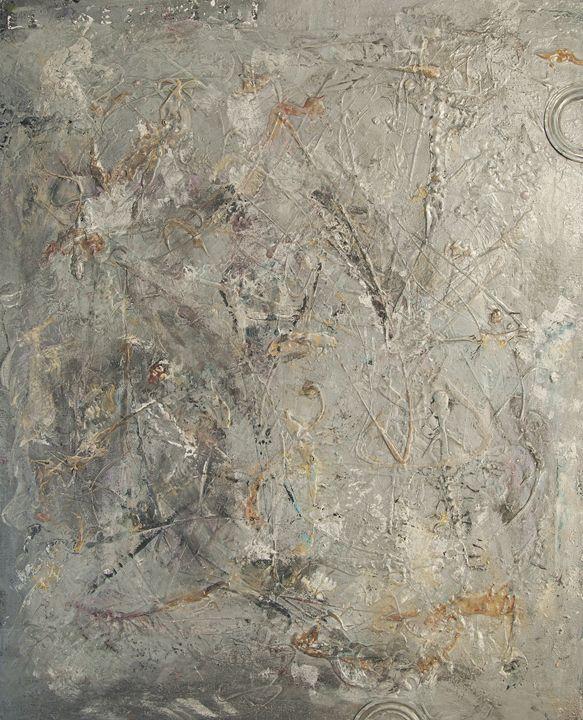 Grey Matter - Audrey Donegan