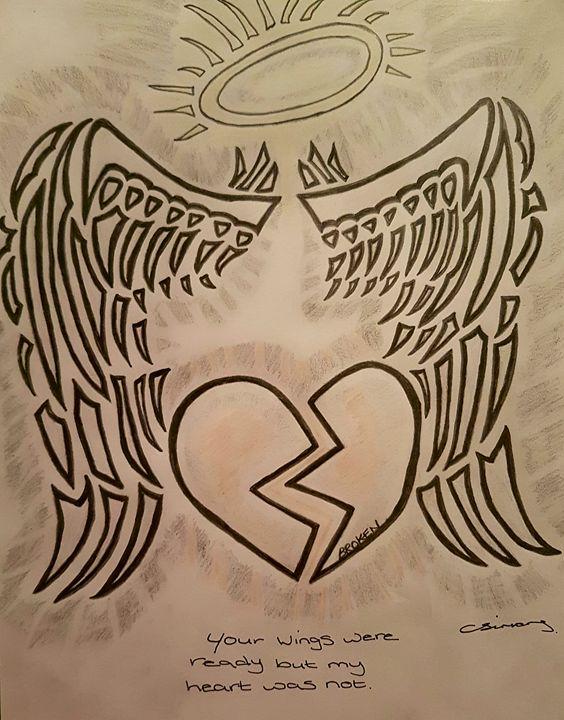 Sketch - Handpencil
