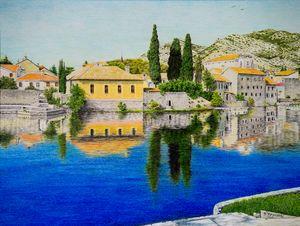 Trebinje, Old Town