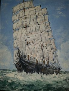 The Ship of the Sea