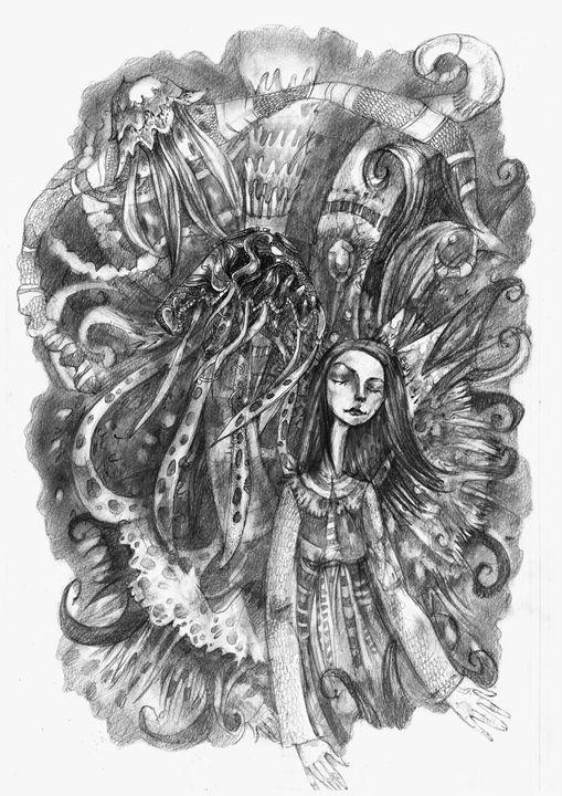 Sea story - Amy Sheli