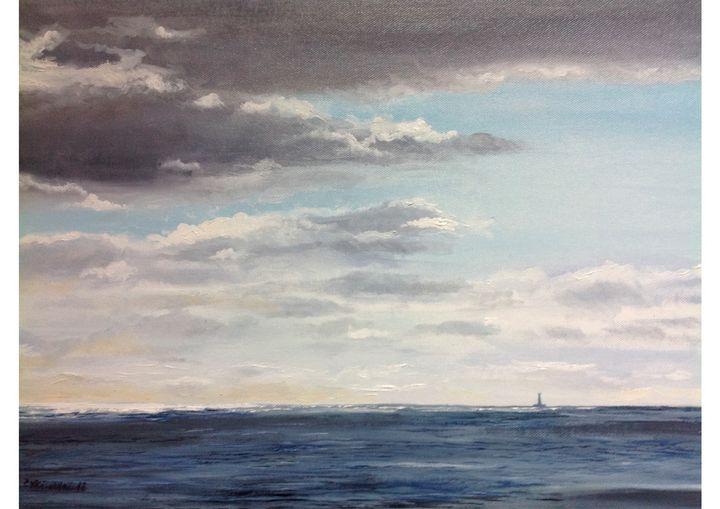 Le phare de Cordouan - France - Pierre VASTCHENKO