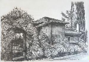 Villa Fiesole - Le Trayas - France