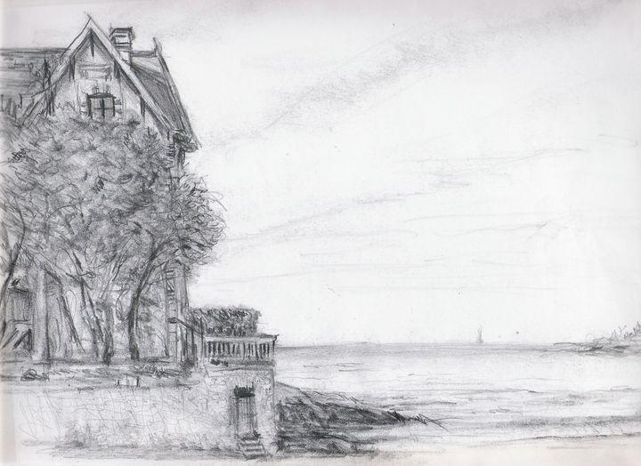 Saint Palais sur mer - France - Pierre VASTCHENKO