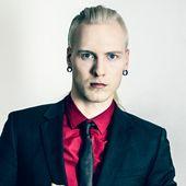 Jesse Redheart