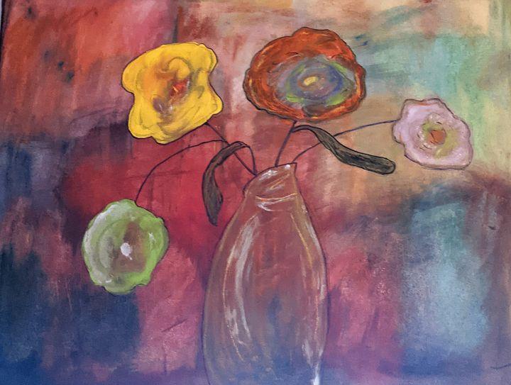 No more flowers - Ecologiestudios